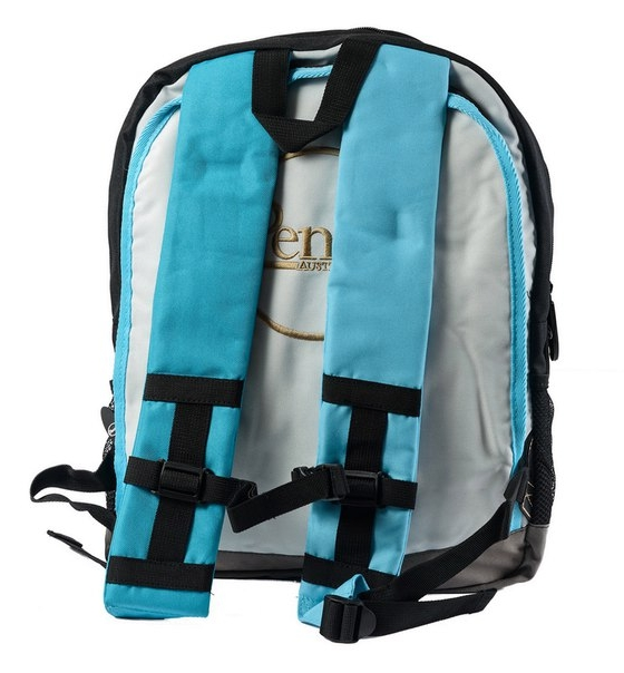 Penny Рюкзак Bag Blue 2015 Blue Grey Black