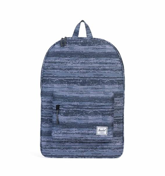 HERSCHEL рюкзак CLASSIC WHITE NOISE
