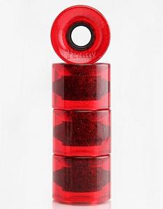 PENNY колеса WHEELS Red Glitter
