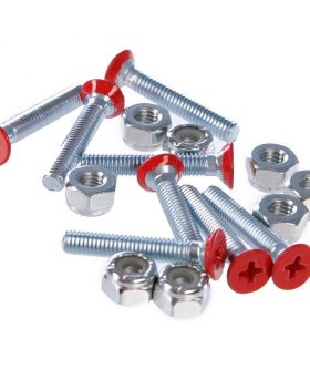 PENNY винты Deck Bolts Red