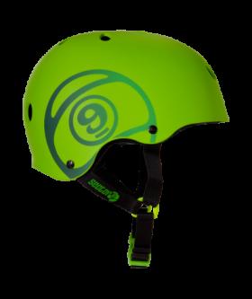 Шлем SECTOR9 Logic III Green