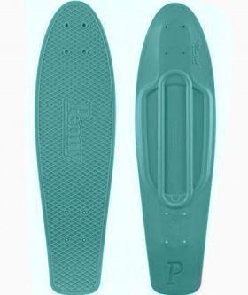 Дека для PENNY Deck Nickel 27 Turquoise