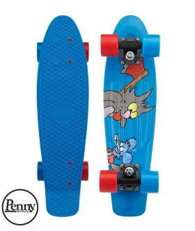 Penny SIMPSONS 22 Itchy & Scratchy